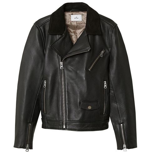 2a960b2ad Best Affordable Leather Jackets for Men - The Best Leather Jackets ...