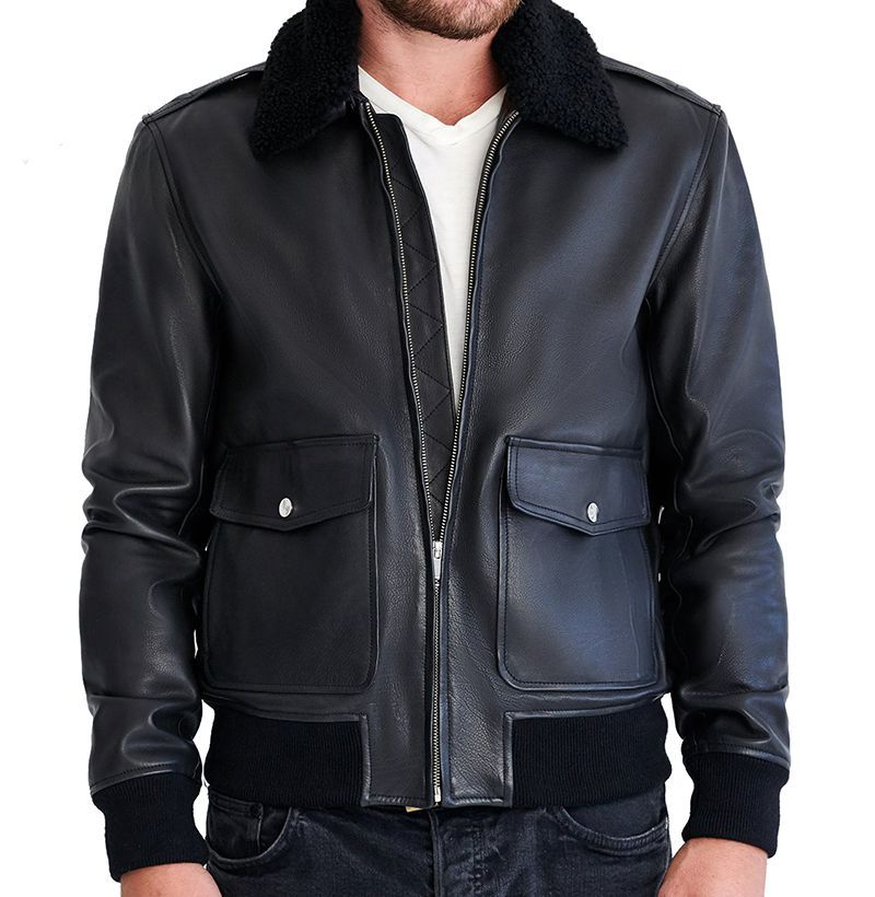 602f1ddb4d54 Best Affordable Leather Jackets for Men - The Best Leather Jackets for  Under $900
