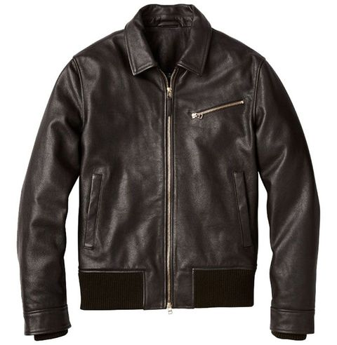 ea3b5211eb8 Best Affordable Leather Jackets for Men - The Best Leather Jackets ...