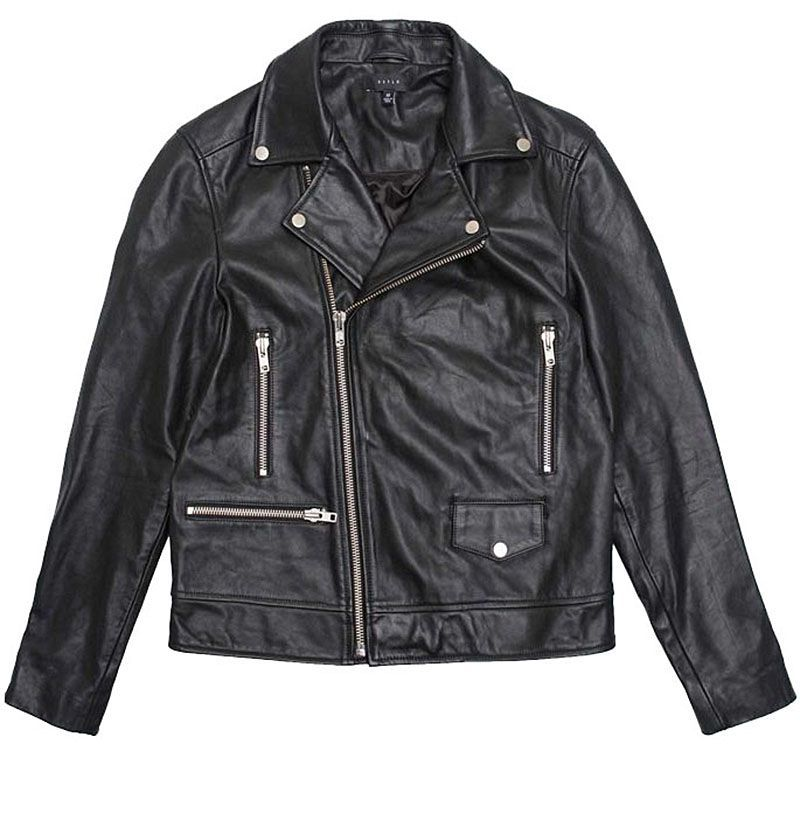 Best Affordable Leather Jackets For Men The Best Leather Jackets