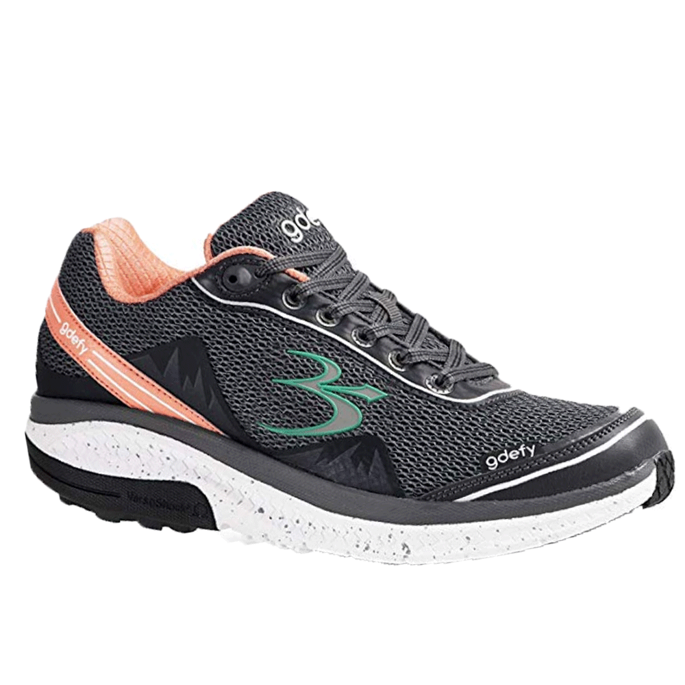 b0c3e2c64bf6 Sneaker  Gravity Defyer Women s G-Defy Mighty Walk