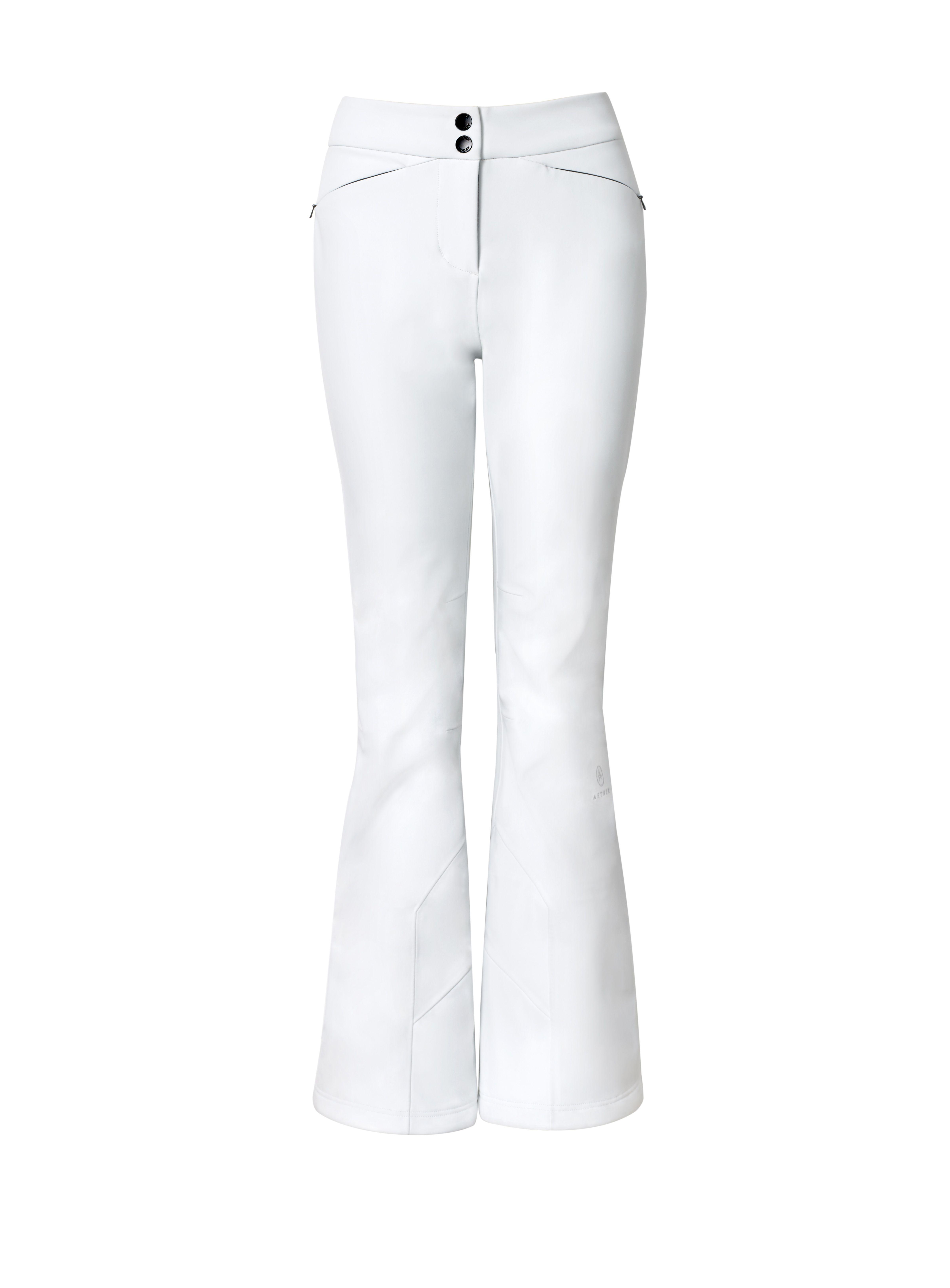 Mens Premium Ski Snowboard Wear Board Suit Waterproof Pants Solid Black
