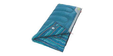Best For Kids Coleman 50 Sleeping Bag