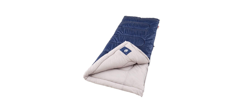Best Car Camping Sleeping Bags 2017