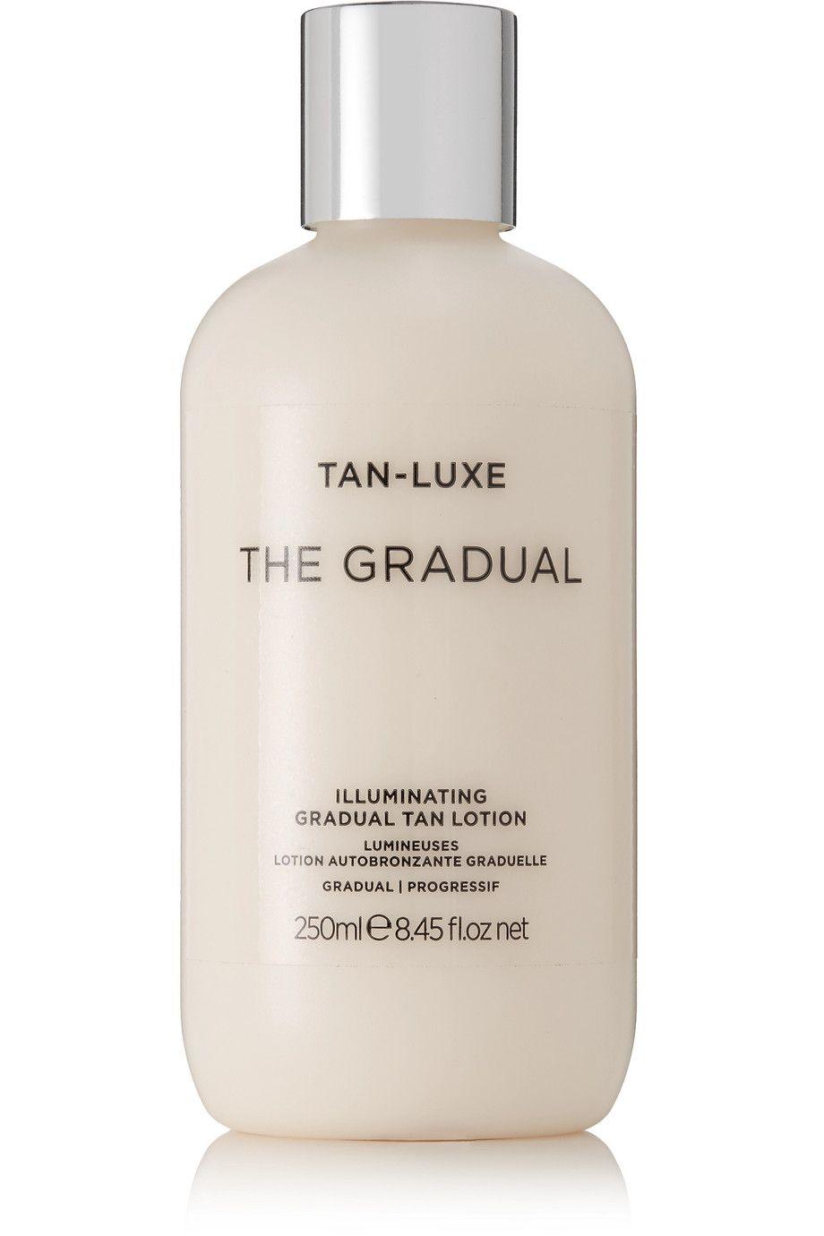 """The Gradual"" Tan Lotion"