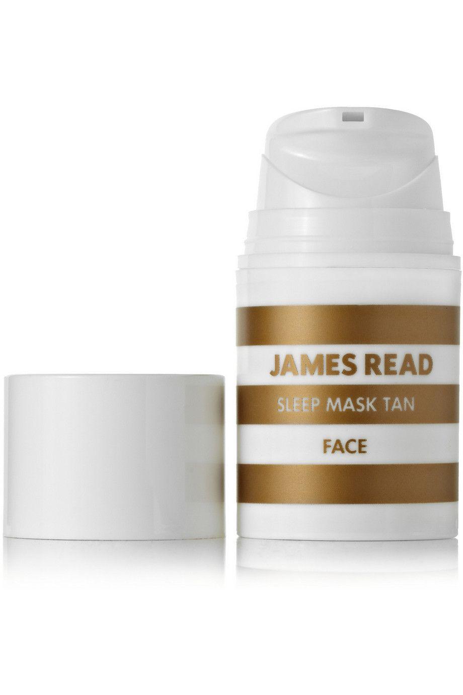 Sleep Mask Tan
