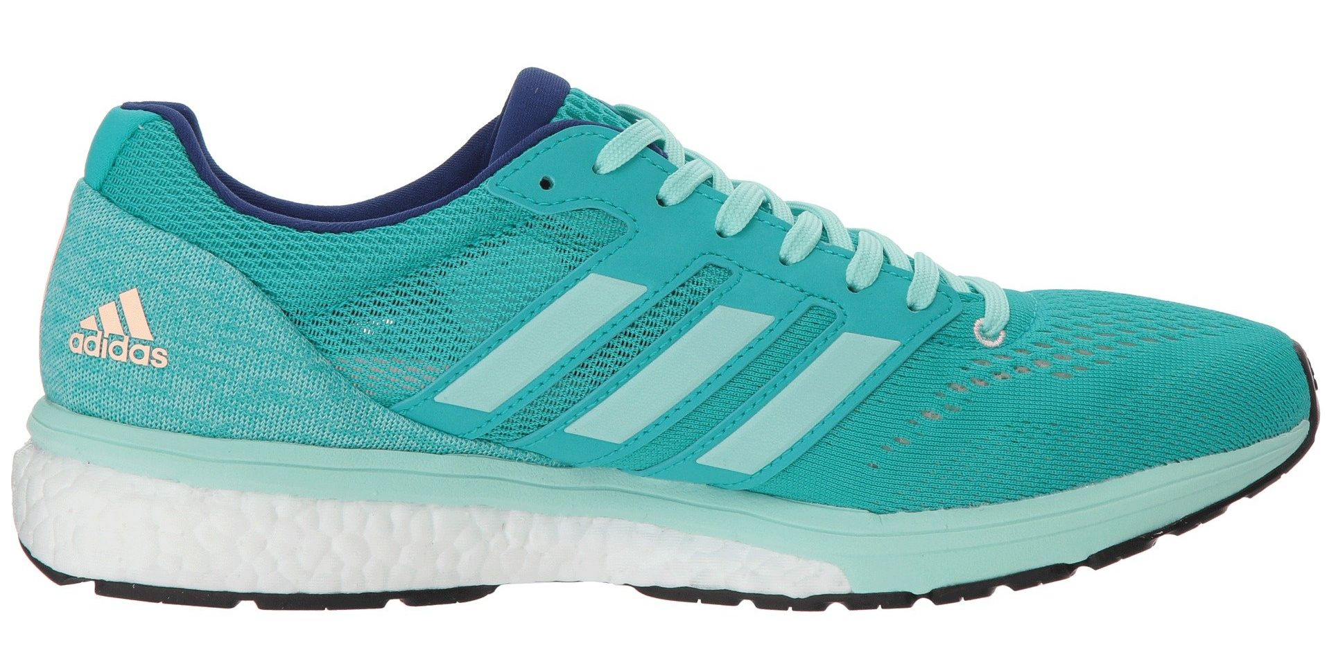 new product c7de9 b54ac Zappos. Adidas. Adizero Boston 7