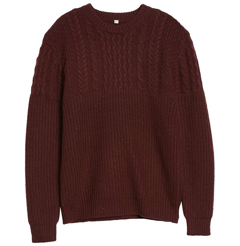 eeb6a001c392 13 Best Cheap Sweaters for Men 2018 - Men's Sweaters for Under $100