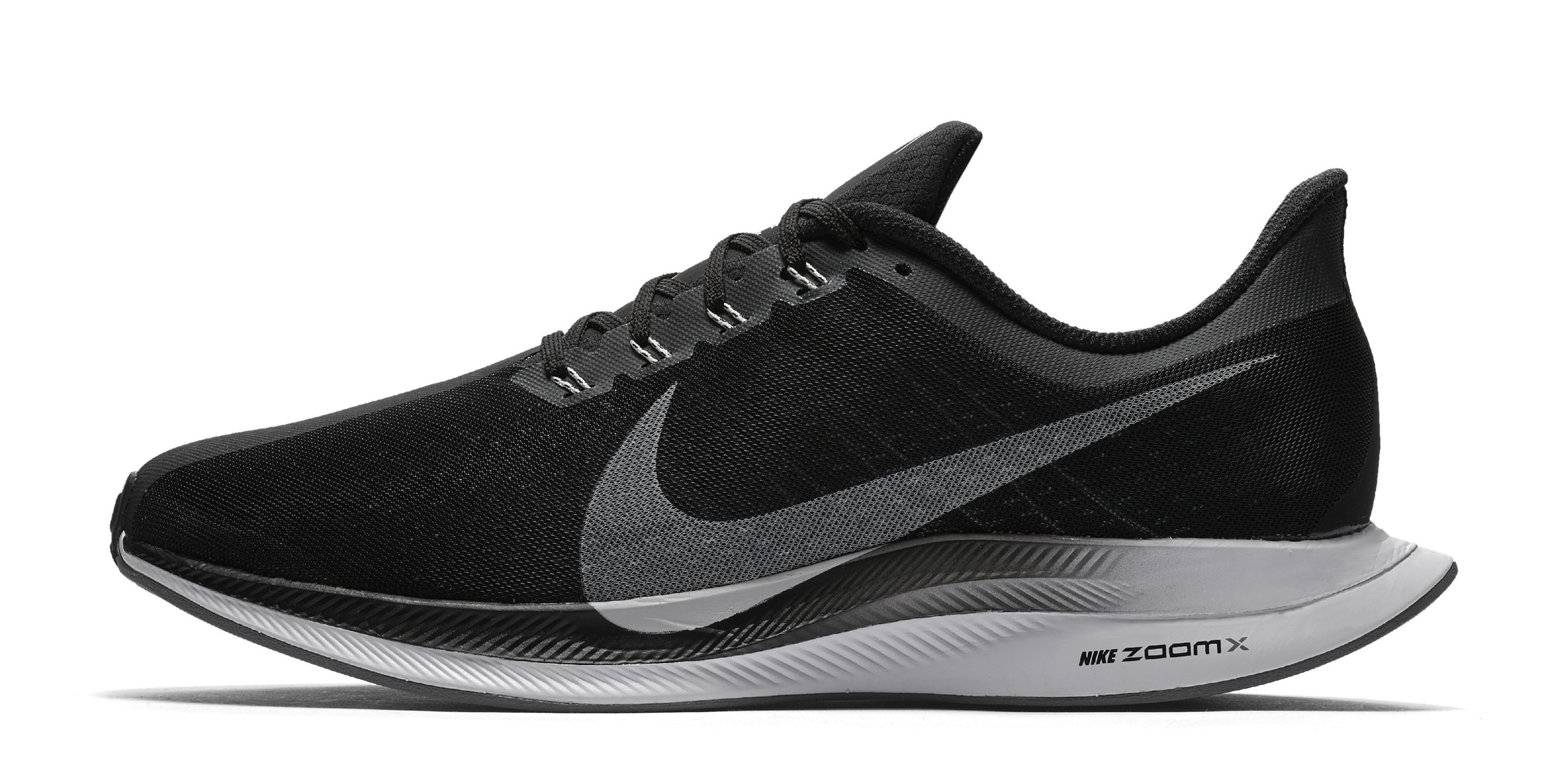 61fb1610ac4 Air Zoom Pegasus Turbo. The right shoe ...