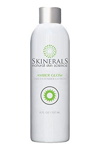 Skinerals Self Tanner Extender Lotion