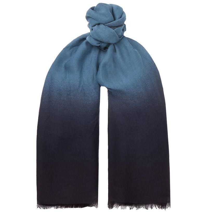 8a5980943 20 Best Scarves for Winter 2018 - Winter Scarves For Men