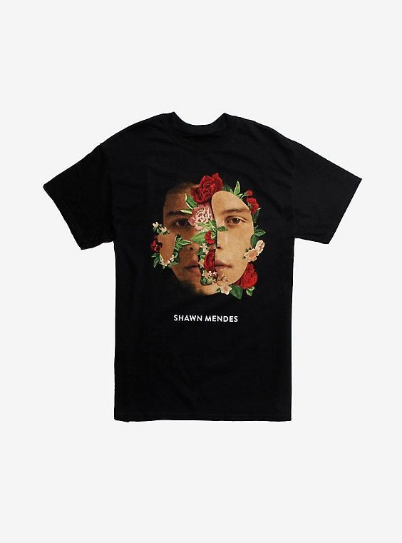 30ef0d72e Shawn Mendes Merchandise - 16 Best Gifts for Shawn Mendes Fans