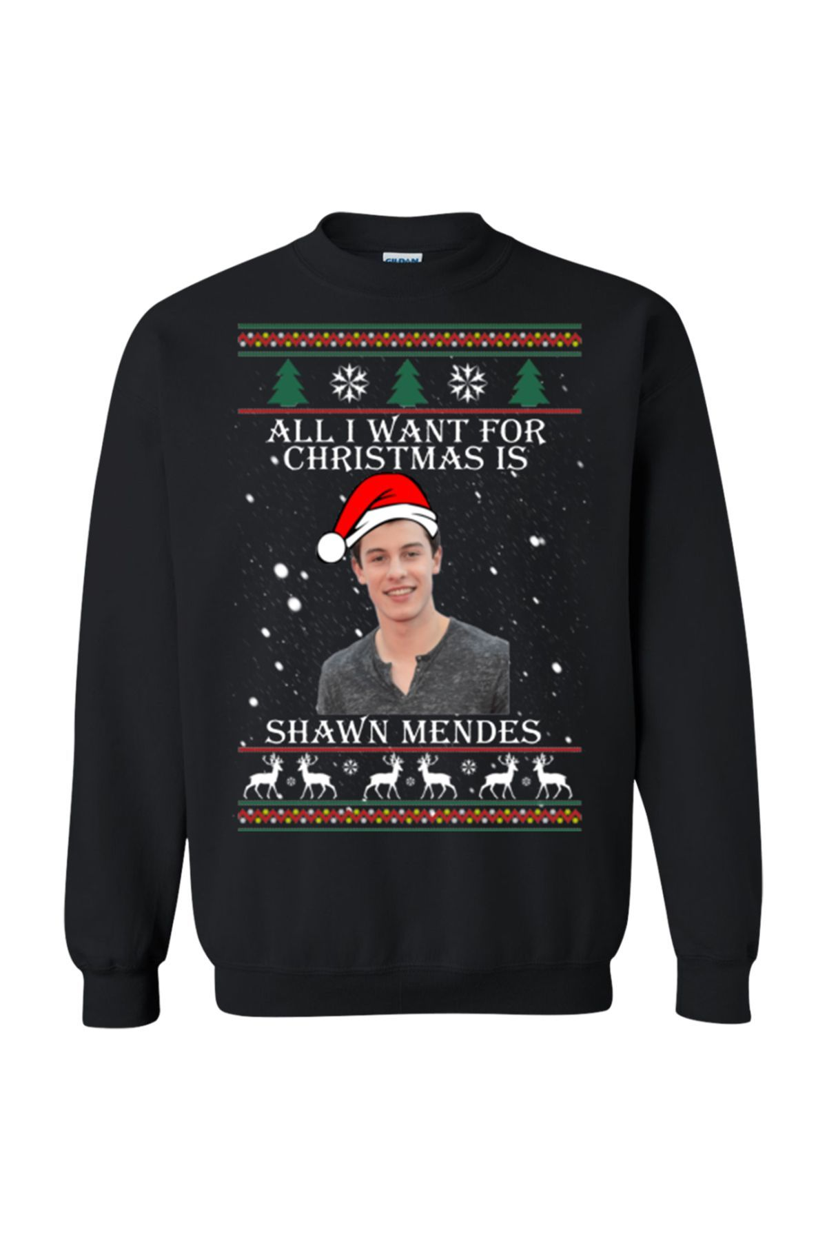 Shawn Mendes Merchandise - 16 Best Gifts for Shawn Mendes Fans 8c89f343aec