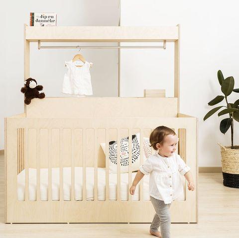 10 Best Cribs For A Stylish Nursery Modern Cribs