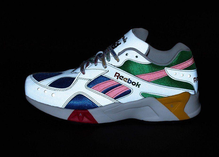 0b5222c7e Reebok x Billy s Aztrek Sneaker