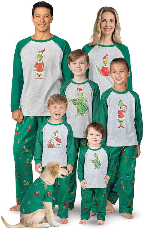 9ddf0d226a 15 Family Christmas Pajamas Everyone Will Love - Cute Christmas Jammies