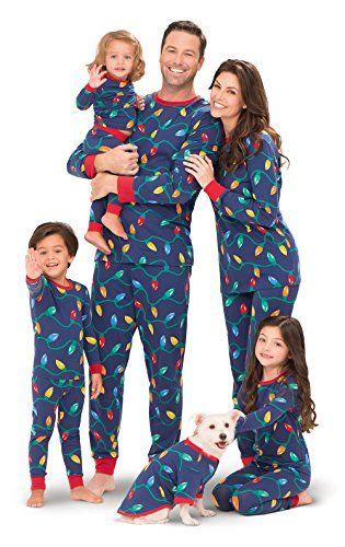 8a583cf1a9 15 Family Christmas Pajamas Everyone Will Love - Cute Christmas Jammies