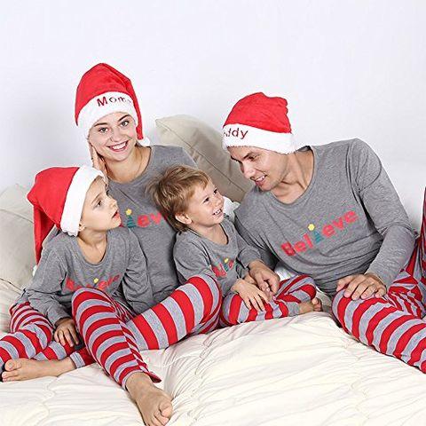 Christmas Pj.15 Family Christmas Pajamas Everyone Will Love Cute