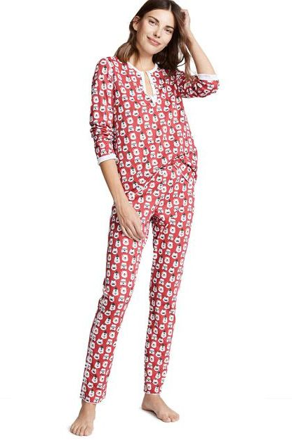 Bearry Holidays Pajamas