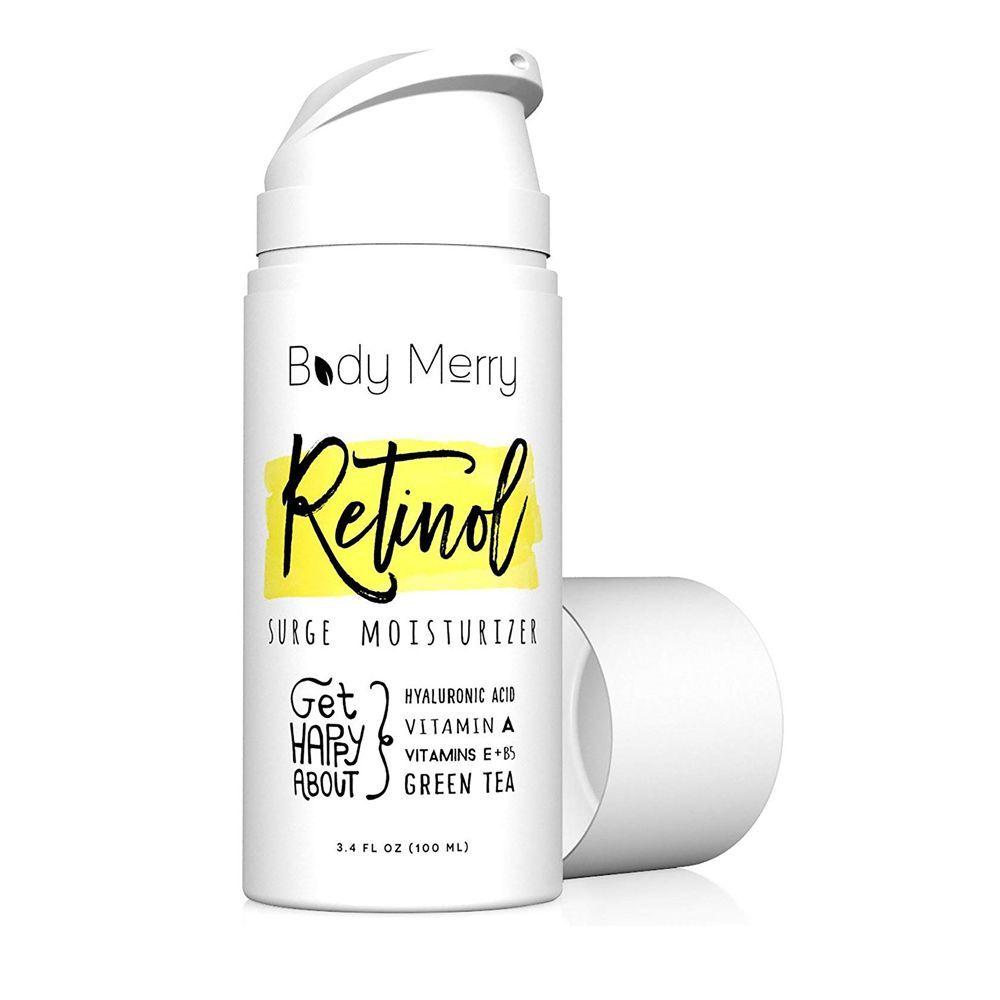 Body Merry Retinol Moisturizer