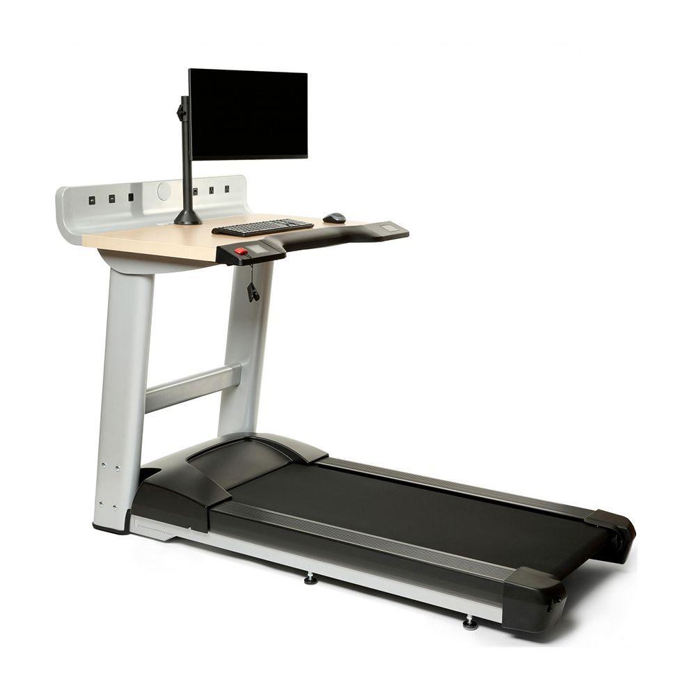 9 Best Treadmill Desks For Working In 2018 Treadmill Desk Reviews