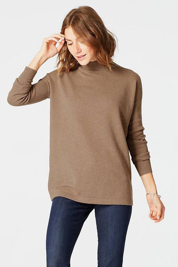 7 Best Cashmere Sweaters 2020 Top Cashmere Pullovers for Women