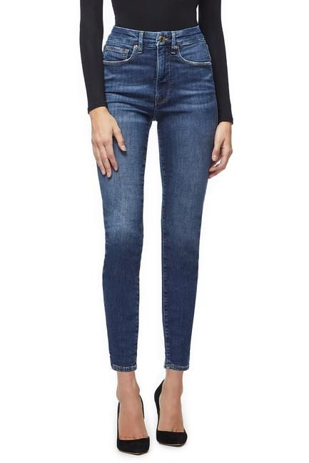 b62bf672d3f 20 Best High Waisted Jeans for Women — 2019 s Top High-Waisted Denim ...