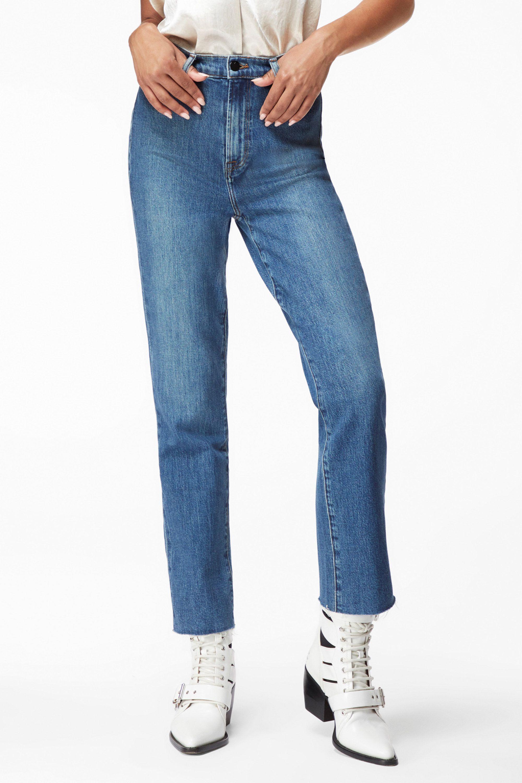 bb149b850d 20 Best High Waisted Jeans for Women — 2019's Top High-Waisted Denim ...
