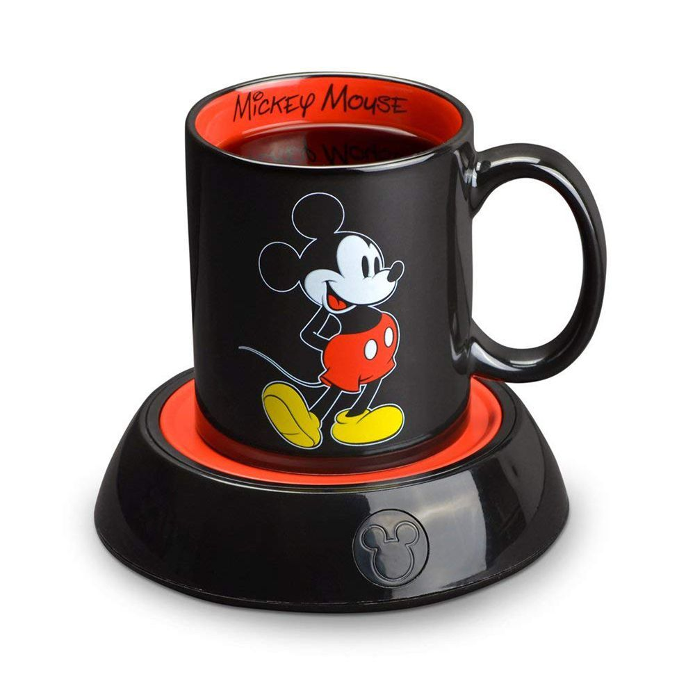 10 Best Mug Warmers For Your Coffee Reviews Of Electric Cup