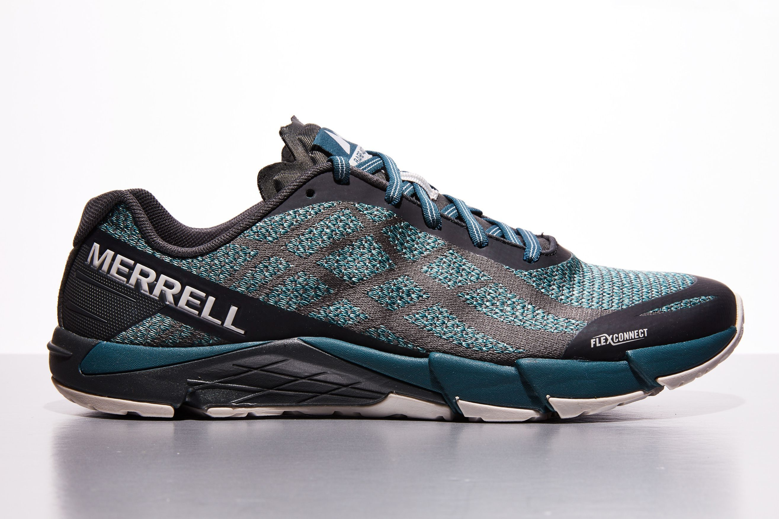 a63eec2260342 Merrell Bare Access Flex Shield - Lightweight Trail Shoes