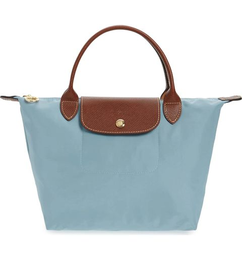0d5bf60d8dd Longchamp Totes Are On Sale Just In Time For Holiday Gift-Giving