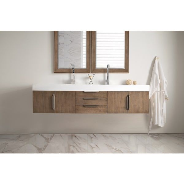 Double Vanity.For Designer Looks And Budget Prices Overstock