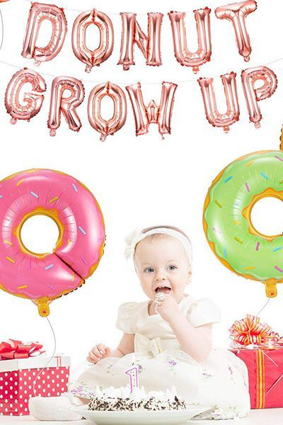 1st Birthday Party Ideas How To Celebrate Your Baby Turning One