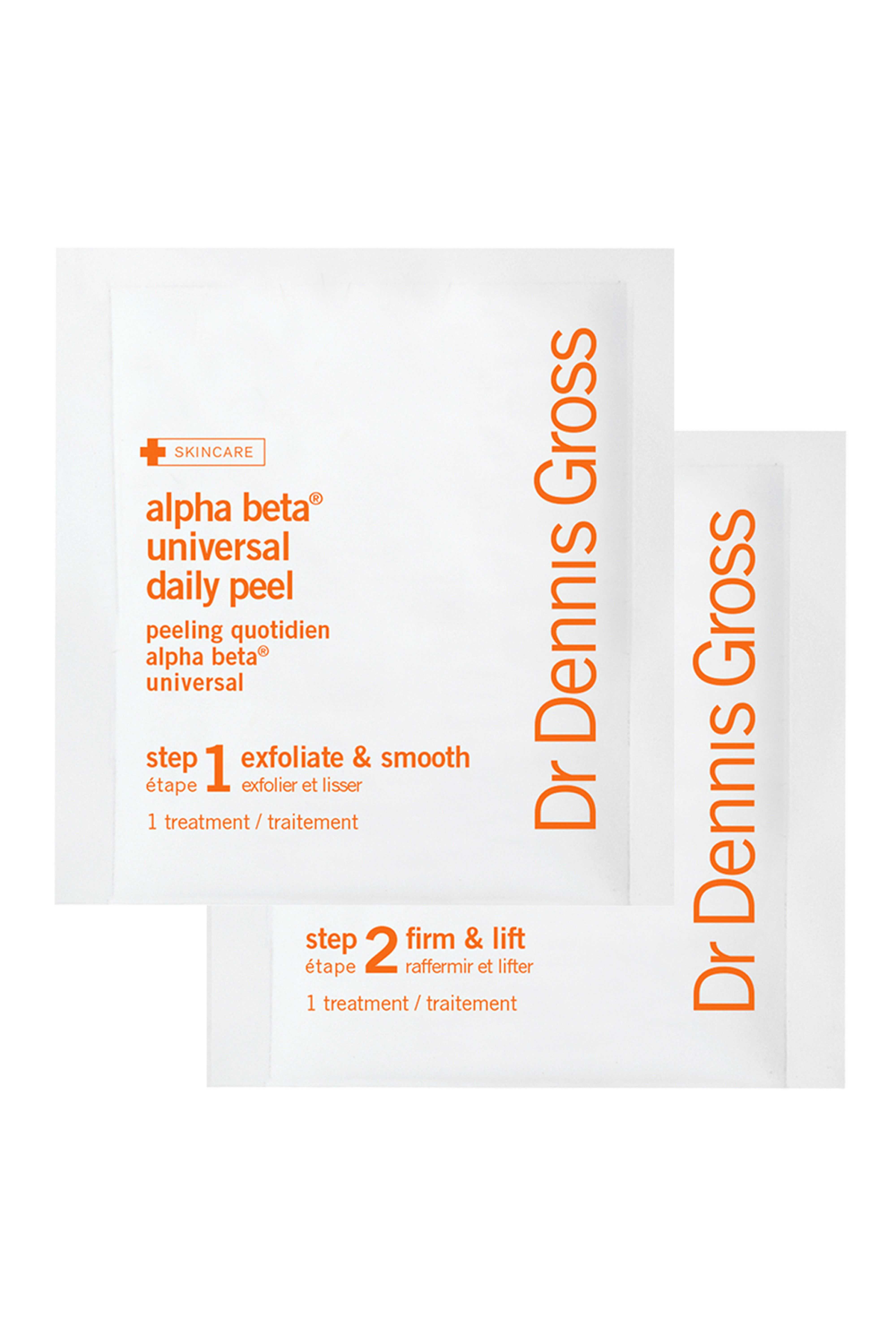 Alpha Beta Universal Daily Peel