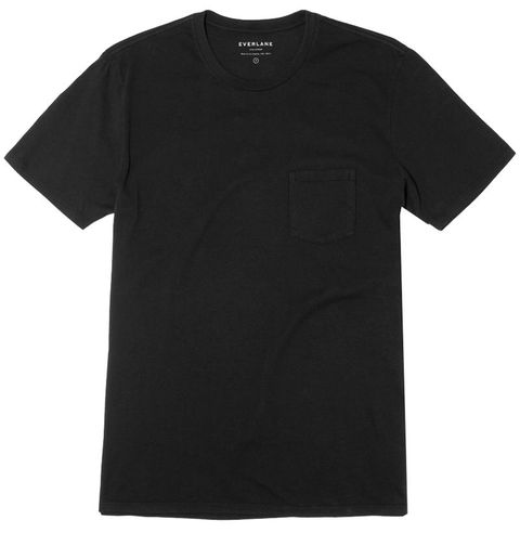 13 Best Black T-shirts for Men 2018 - Black T-Shirts for Every Budget d6fa8b7e7
