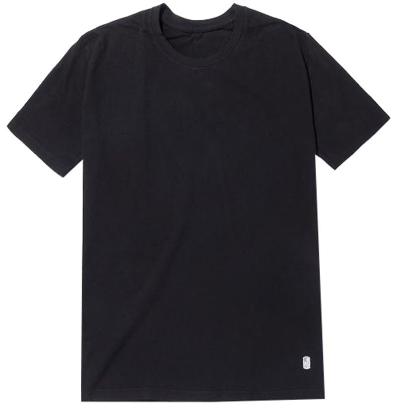 fba6e450e9974 13 Best Black T-shirts for Men 2018 - Black T-Shirts for Every Budget