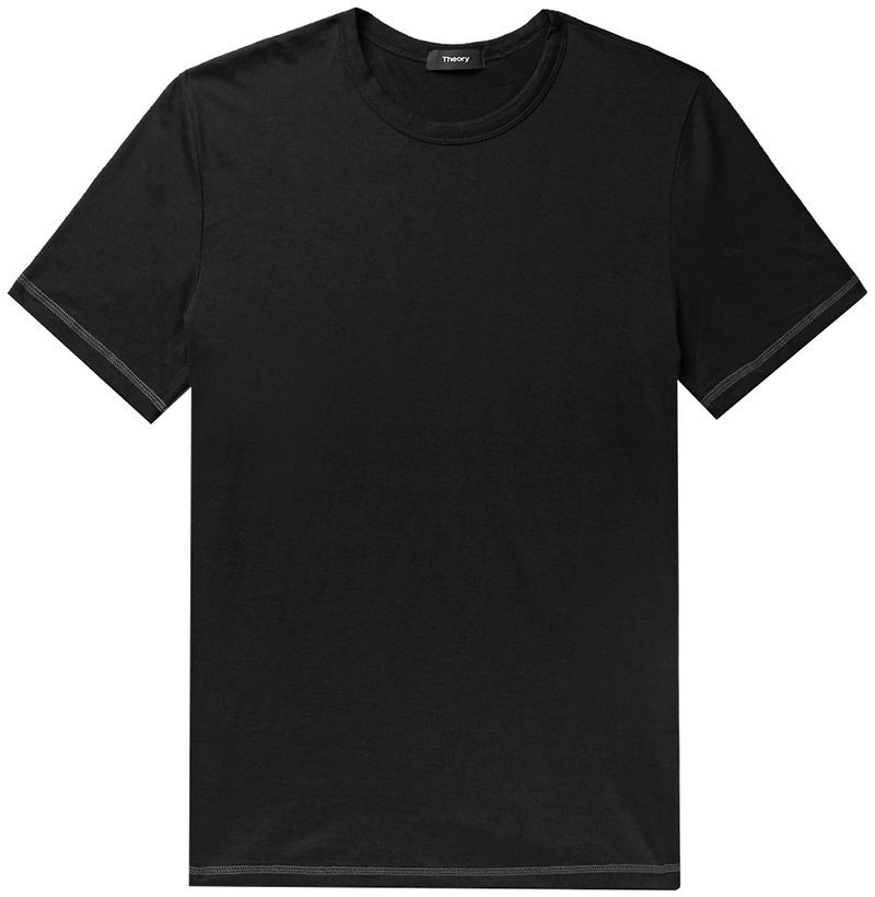 6cca3f0b6fc9 13 Best Black T-shirts for Men 2018 - Black T-Shirts for Every Budget