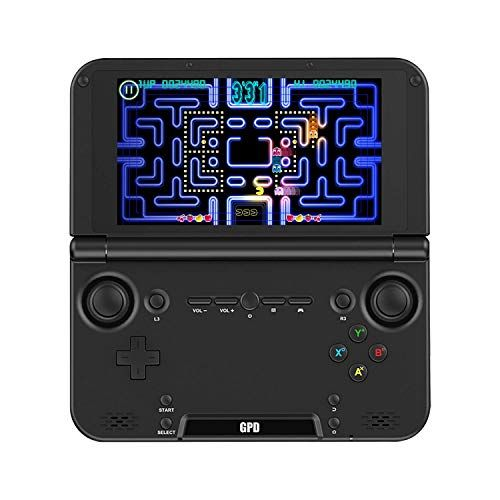 8 Best Handheld Game Consoles To Buy In 2019 Portable Game Console