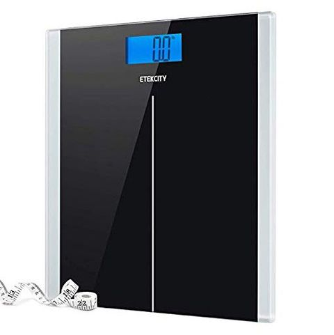Digital And Smart Bathroom Scales