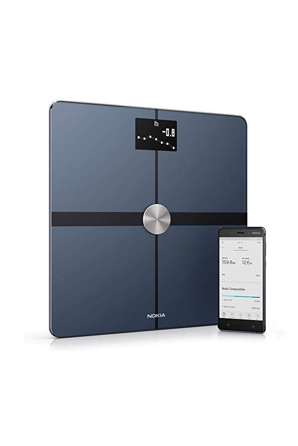 Awe Inspiring Nokia Body Digital Scale Home Remodeling Inspirations Genioncuboardxyz