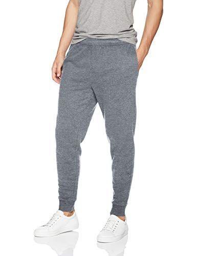 ec1e3a0f49704 Men's Fleece Jogger Pant
