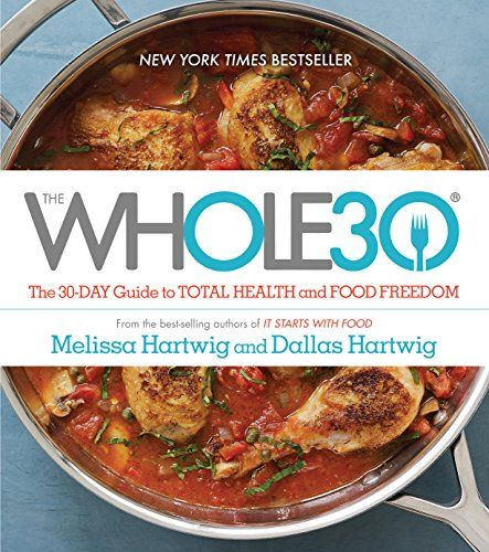 Whole30 weight loss plan