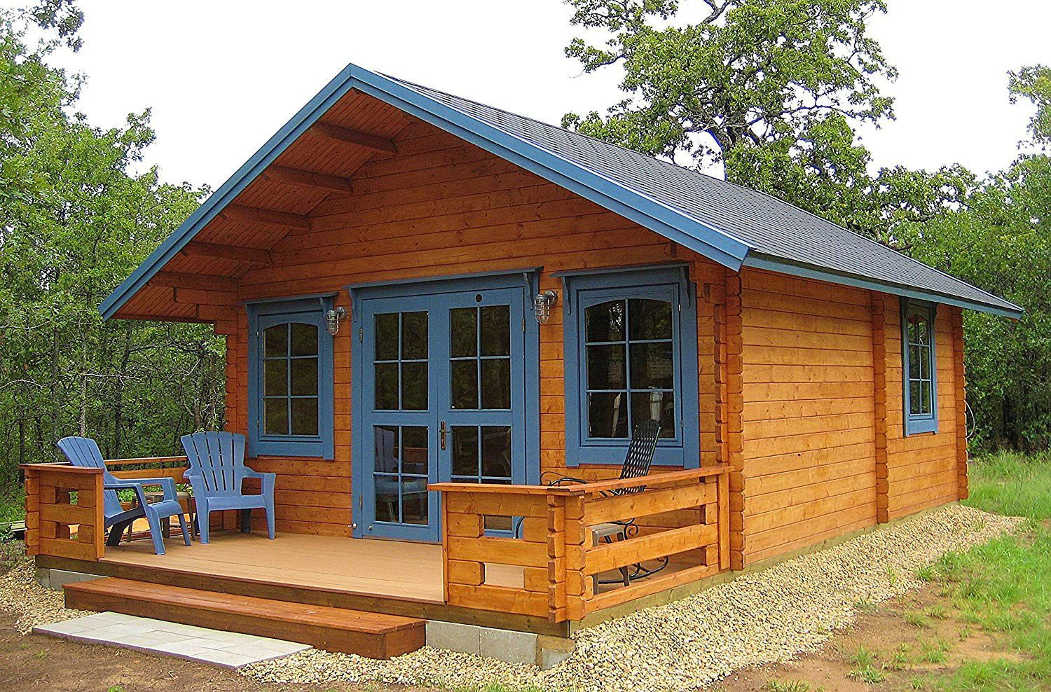 What Are Granny Pods All About Prefab