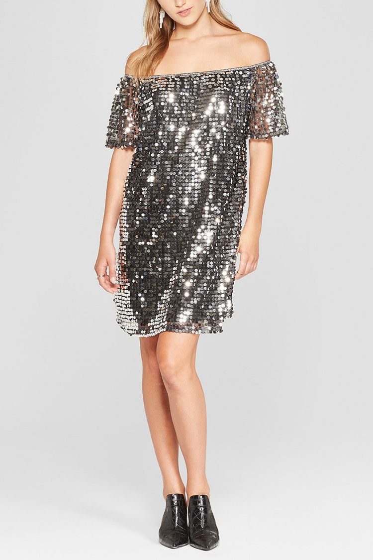 815cd44c1e7f3 16 Best New Year's Eve Dresses to Ring in 2019 - What to Wear on New Years  Eve