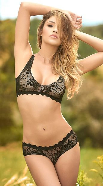 32de0ed664b0 Cute and Affordable Lingerie - Sexy (But Cheap!) Lingerie Under  20
