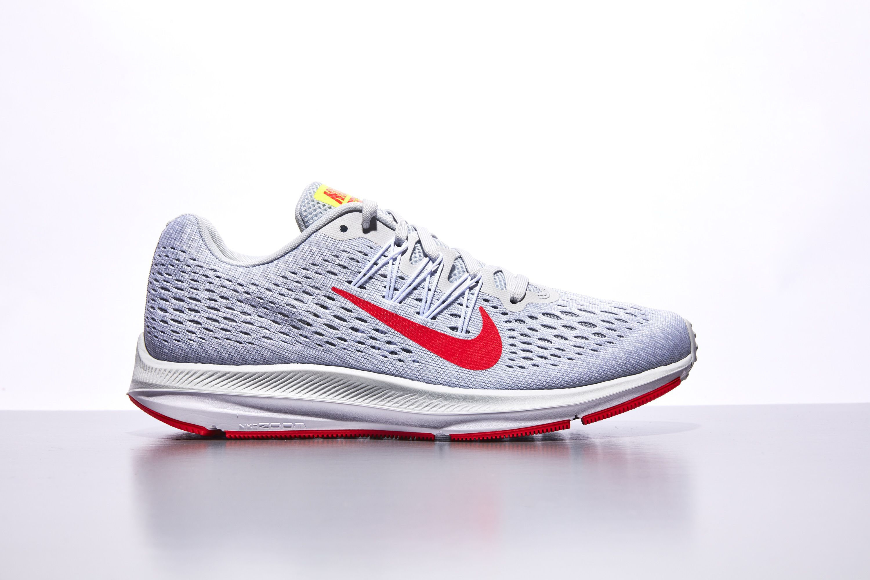 Nike Air Zoom Winflo 5 Review Cheap Running Shoes