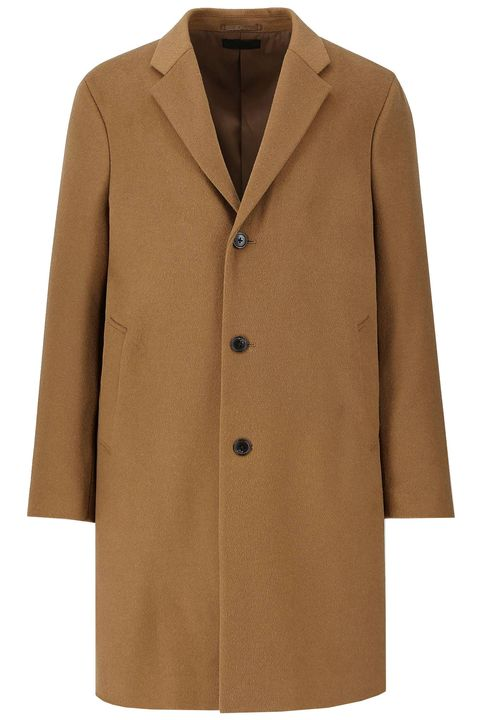 29cb99fb1e286 Best Topcoats for Men - Best Coats for Fall and Winter
