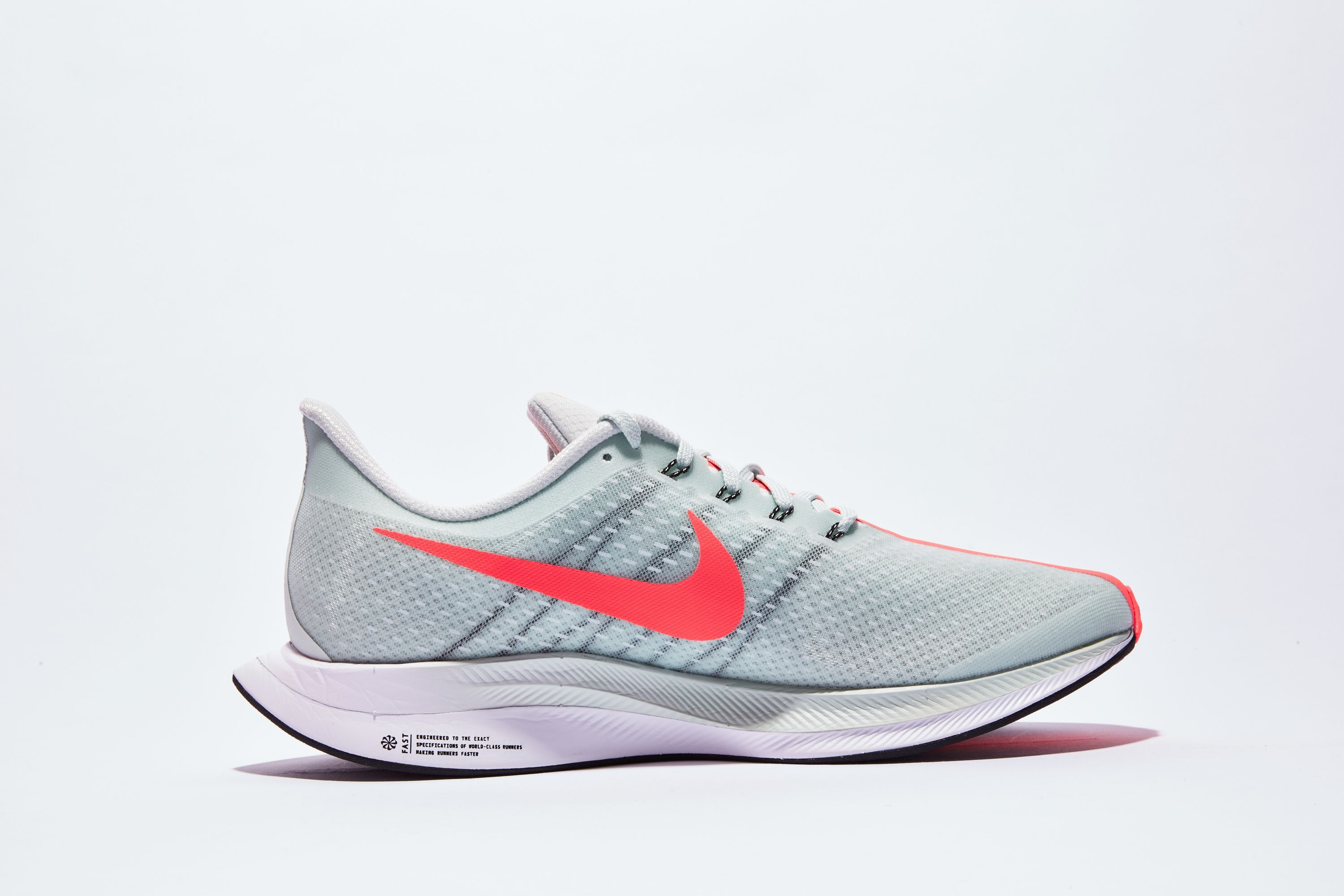 nike pegasus 35 weight