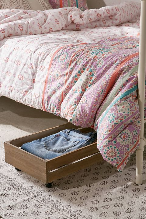 How to Organize Your Room - 28 Best Bedroom Organization Ideas