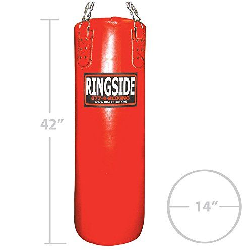 10 Best Heavy Bags To Train With Top Punching Bags For Boxing